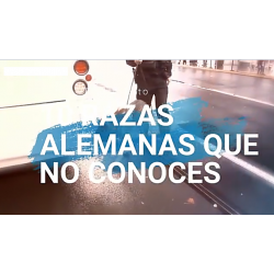 OTRAS RAZAS ALEMANAS - VIDEO