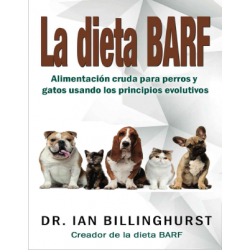 La  dieta BARF