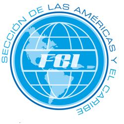 ORGANIZACIONES FCI AMÉRICA...